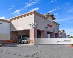 Perris Crossing Shopping Center - Home Depot - Perris