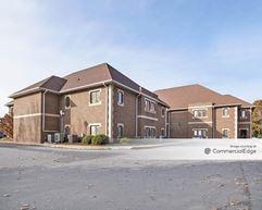 845 Sir Thomas Court - Harrisburg