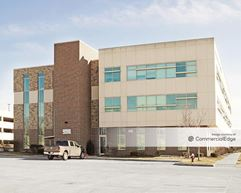 ProMedica Flower Hospital - Medical Office Building II - Sylvania