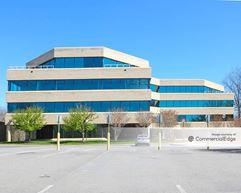 Twin Knolls Business Park – Overlook Center - Columbia