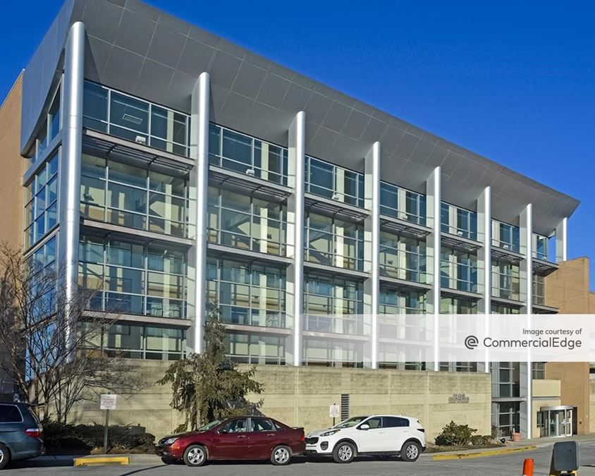 Crozer - Chester Medical Center - Professional Office Building 2