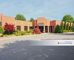 Highland Oaks Medical Park - Salem Medical Center - Winston-Salem