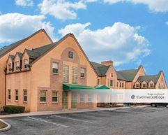 Orchard Square Professional Center - Lutherville