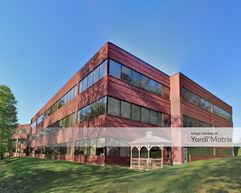 Balmer Building - West Chester