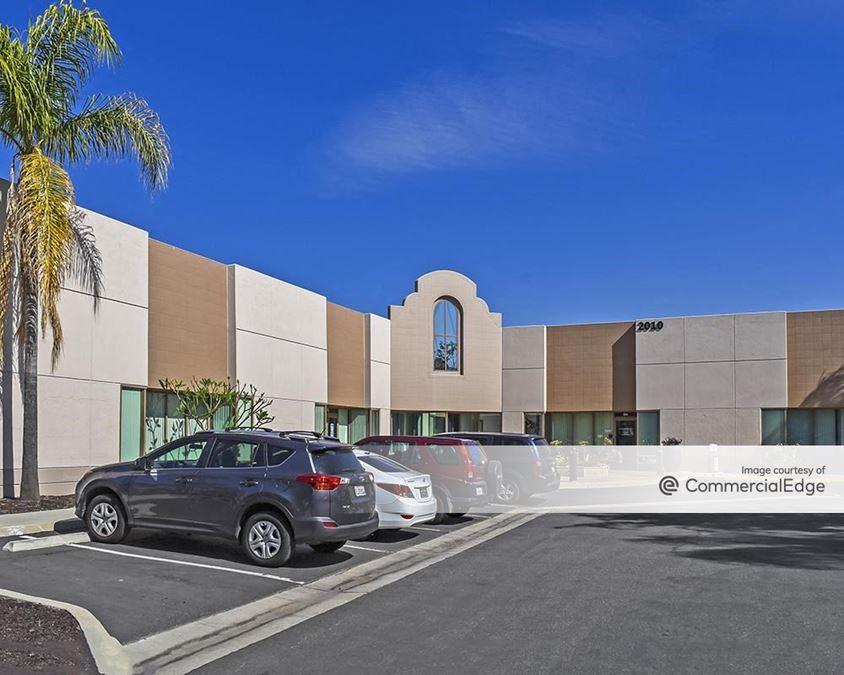 Summit Business Center