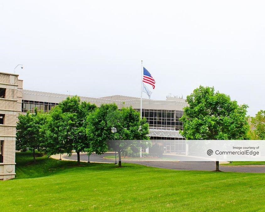 Saint Mary Medical Office Buildings