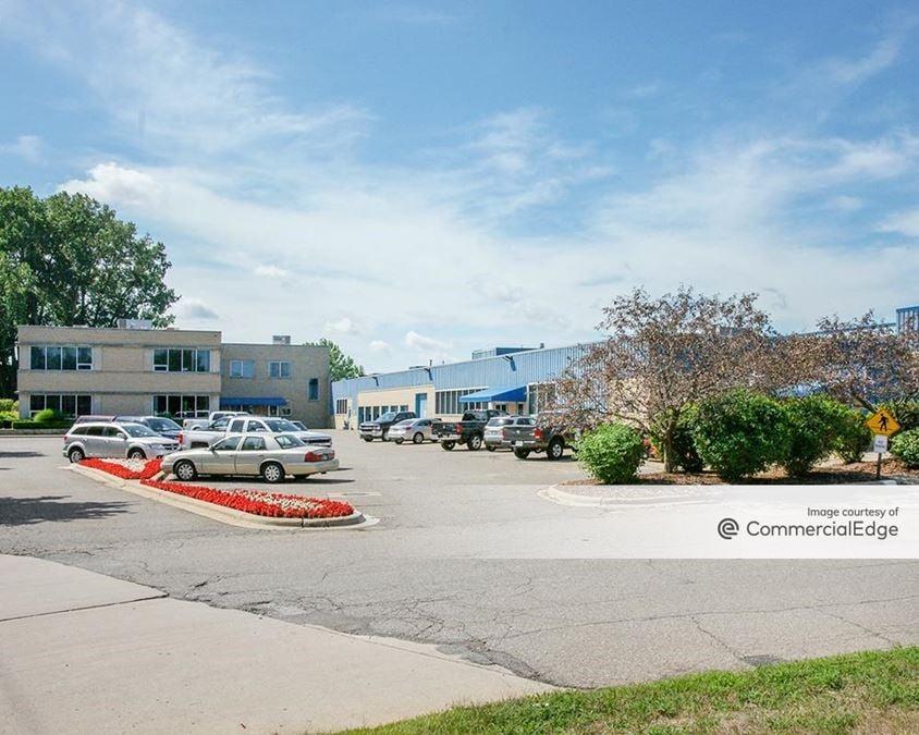 MNP Corporation Headquarters