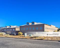 2905 Rodeo Park Drive East - Santa Fe