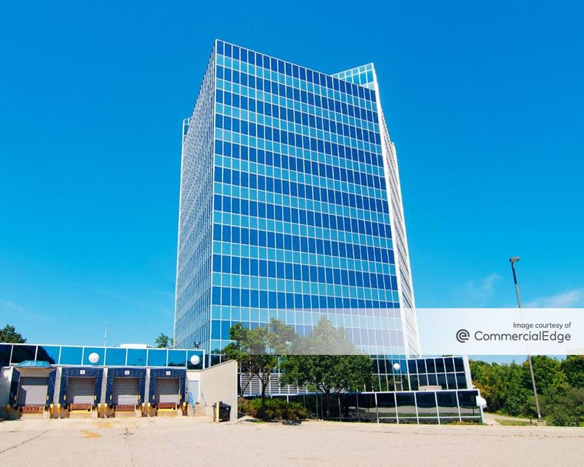 Metro Office Complex - Tower 200