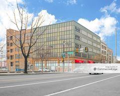 1231 North Broad Street - Philadelphia