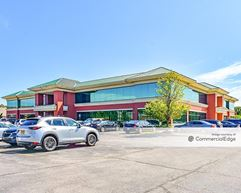 Sterling Corporate Center - Sterling Heights
