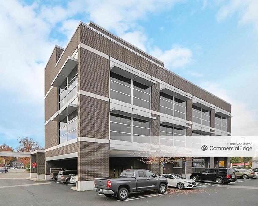 Park Way Medical Building