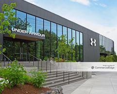 Under Armour Portland Headquarters - Portland