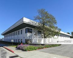 Serramonte Plaza - Building A - Daly City