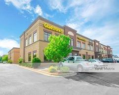 Maple Leaf Ridge Business Center - Maplewood