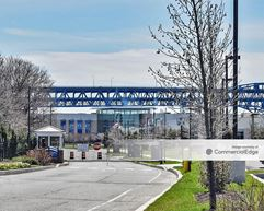 The Navy Yard - One Crescent Drive - Philadelphia