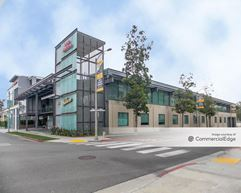 9350 Civic Center Drive - Beverly Hills