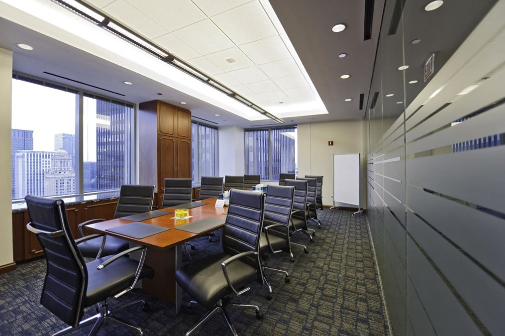 Regus | Two Prudential Plaza
