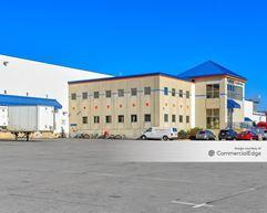 Westmoreland Distribution Park West - 226 East View Drive - Mount Pleasant