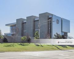 GE Oil & Gas Technology Center - Oklahoma City