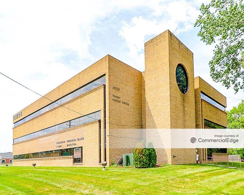 Franklin Medical Building