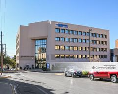 Providence Medical Plaza - El Paso