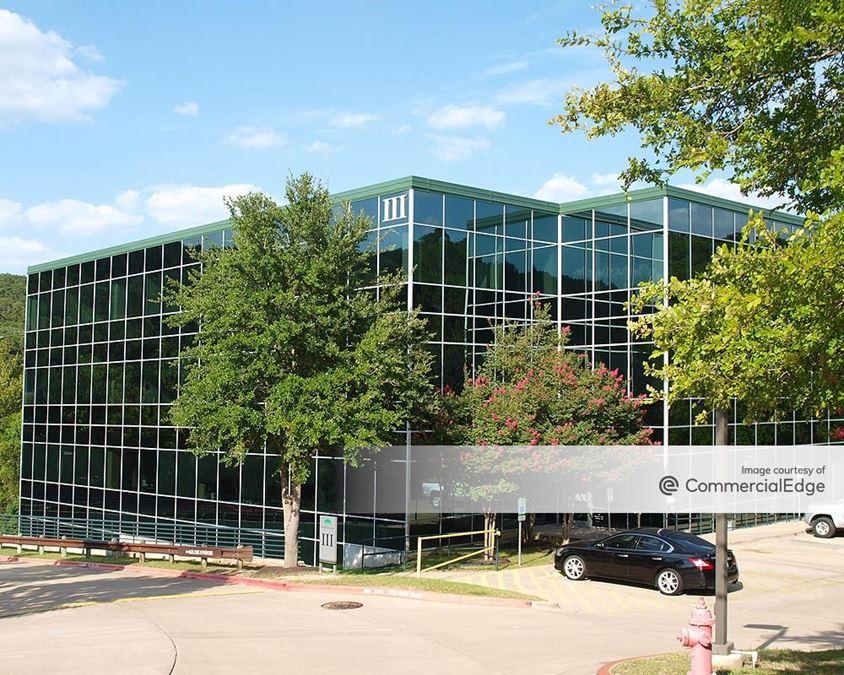 Park Centre I - III