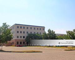 Infirmary Health Thomas Hospital - Medical Office Center - Fairhope