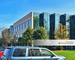 Green Valley Office Park - Lake Point - Greensboro