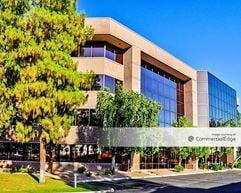 Camelwest Plaza II - Phoenix