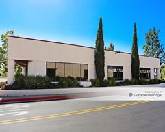 Harbor Gateway Business Center - 1580 & 1590 Corporate Drive - Costa Mesa
