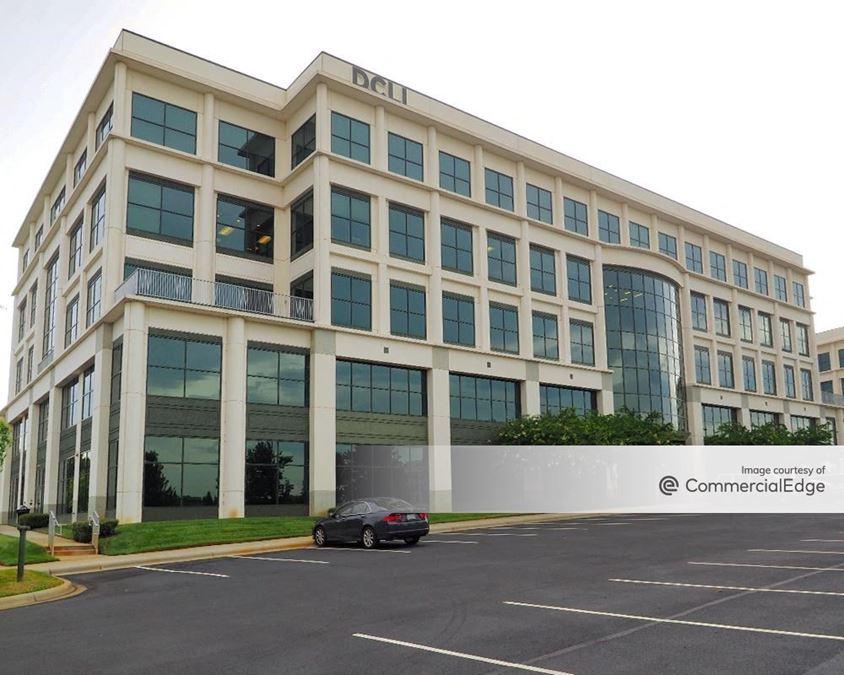 Whitehall Corporate Center VI