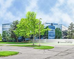 Newmark Business Park - 3131 Newmark Drive - Miamisburg