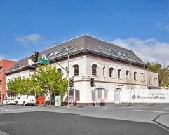 401 Mendocino Avenue & 555 5th Street - Santa Rosa