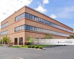 Blue Ash Executive Center I, II & III - Cincinnati
