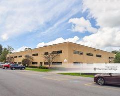 Southside Commerce Center - East Aurora