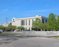 Springhill Medical Center - Medical Office Building II & III - Mobile