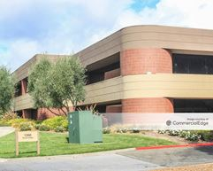 Atrium Court - Santa Rosa
