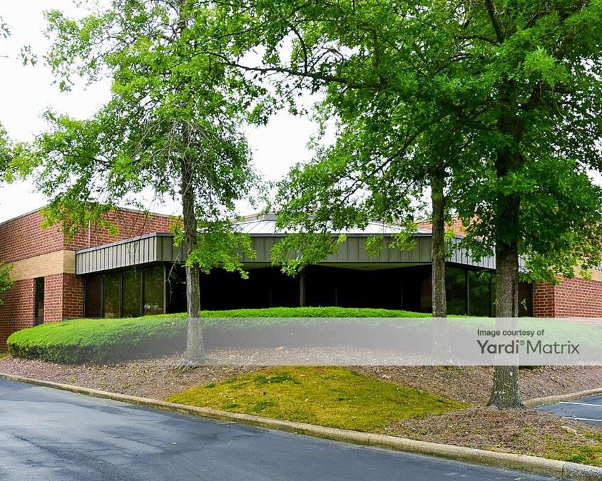 Riverchase Center - 2200 & 2300 Riverchase Center