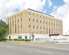 Hartley Medical Building & Columbia Medical Building - Long Beach