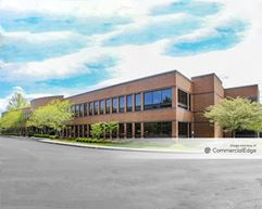 Fenley Office Park - Building A - Louisville