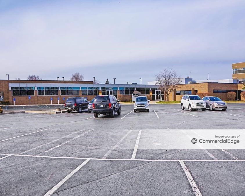 DeKalb Health - Physician Office Buildings 1306 & 1310