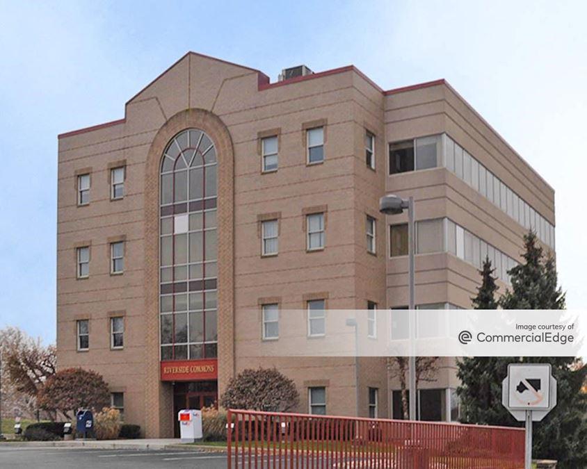 Riverside Commons Building