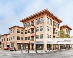200 & 210 4th Street - Santa Rosa