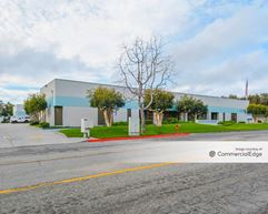 Ventura Business Park III - 4464 McGrath Street & 2175 Goodyear Avenue - Ventura
