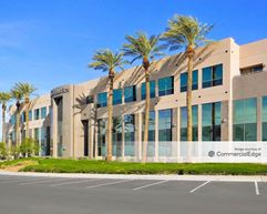 Green Valley Corporate Center - Henderson