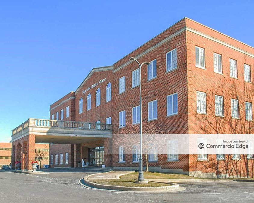 Naperville Medical Center