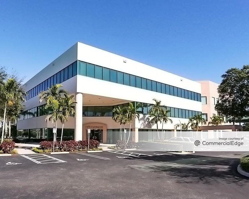 Centrepark Corporate Center