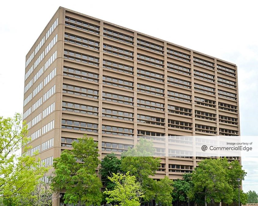 Denver Corporate Center II