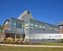 Maine Medical Center - Scarborough Campus - Research Institute - Scarborough